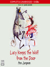 Lucy Keeps the Wolf from the Door (MP3): Lucy Series, Book 3